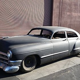 1949 Cadillac Series 62 for sale 100775168