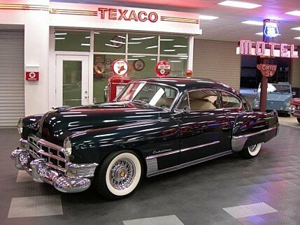 1949 Cadillac Series 62 for sale 100782647