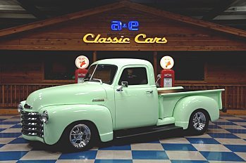 1949 Chevrolet 3100 for sale 100832362