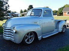 1949 Chevrolet 3100 for sale 100846850