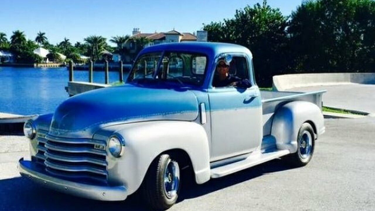 1949 Chevrolet 3100 for sale 100823535
