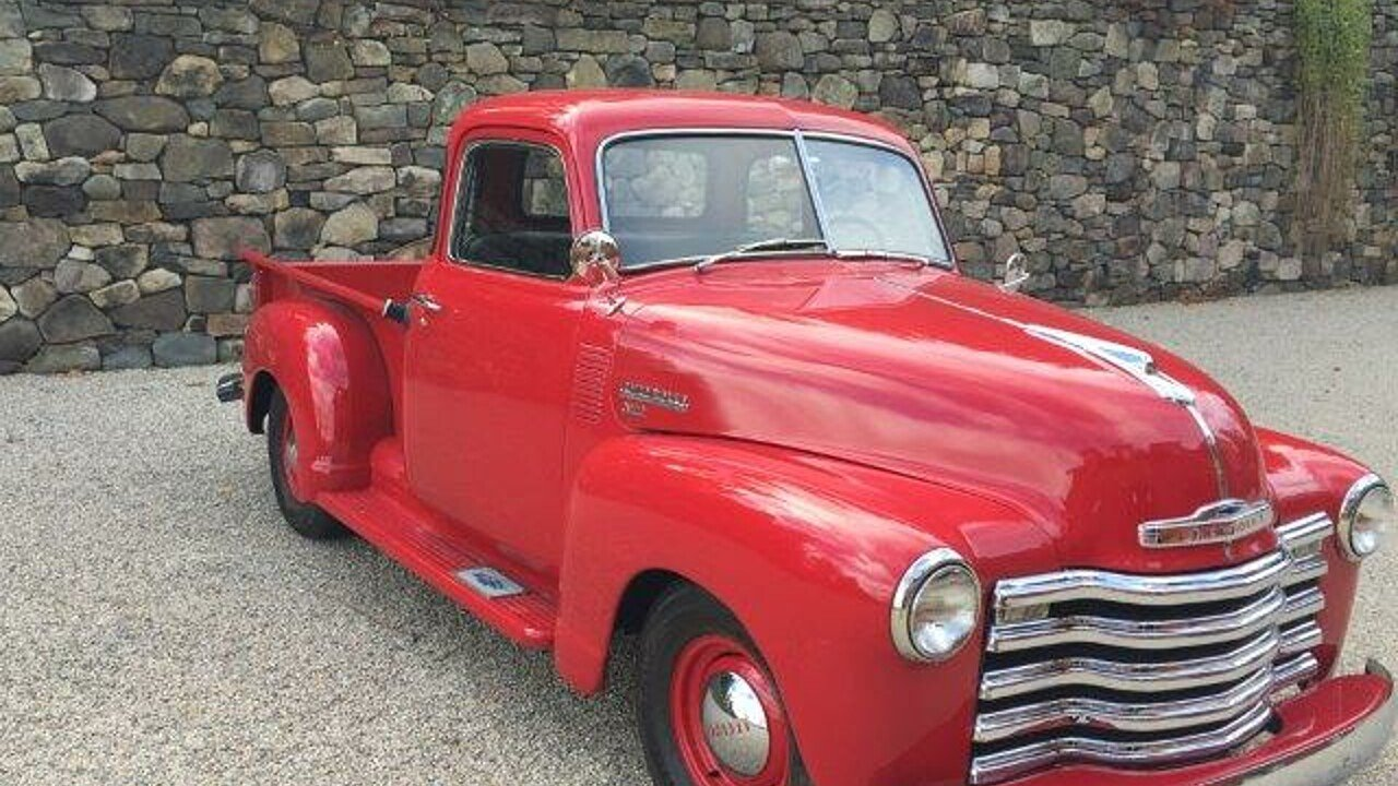 1949 Chevrolet 3100 for sale near Providence, Rhode Island 02903 ...