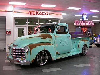 1949 Chevrolet 3100 for sale 100877669