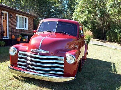 1949 Chevrolet 3100 for sale 100921939