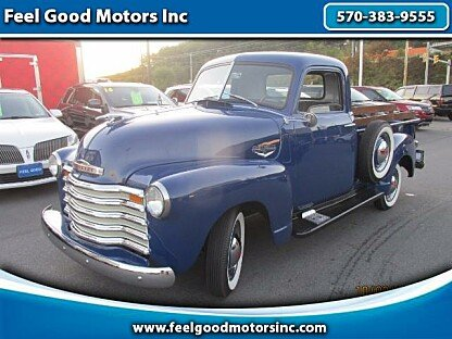 1949 Chevrolet 3100 for sale 100960626