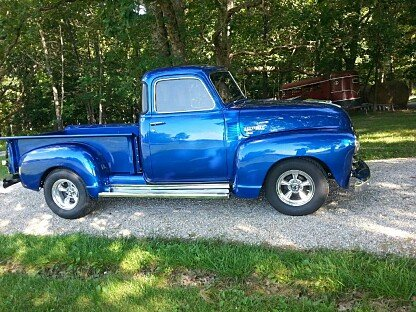 1949 Chevrolet 3100 for sale 100991111