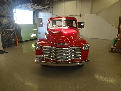 1949 Chevrolet 3100 for sale 100865122