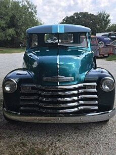 1949 Chevrolet 3100 for sale 100875426