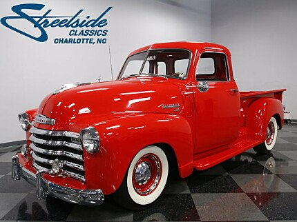 1949 Chevrolet 3100 for sale 100908845