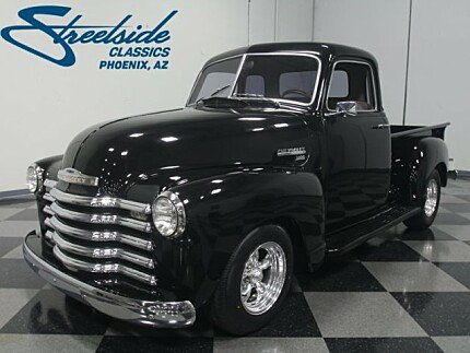 1949 Chevrolet 3100 for sale 100910705