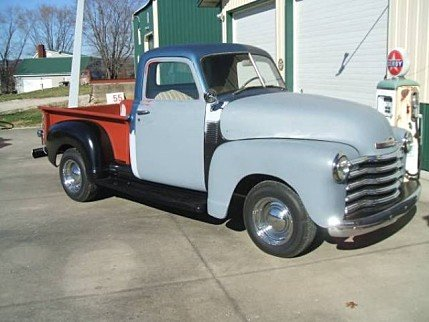 1949 Chevrolet 3100 for sale 100944226