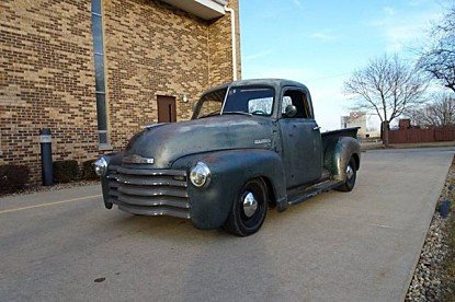 1949 Chevrolet 3100 for sale 100953503