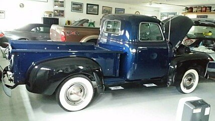 1949 Chevrolet 3100 for sale 100954624