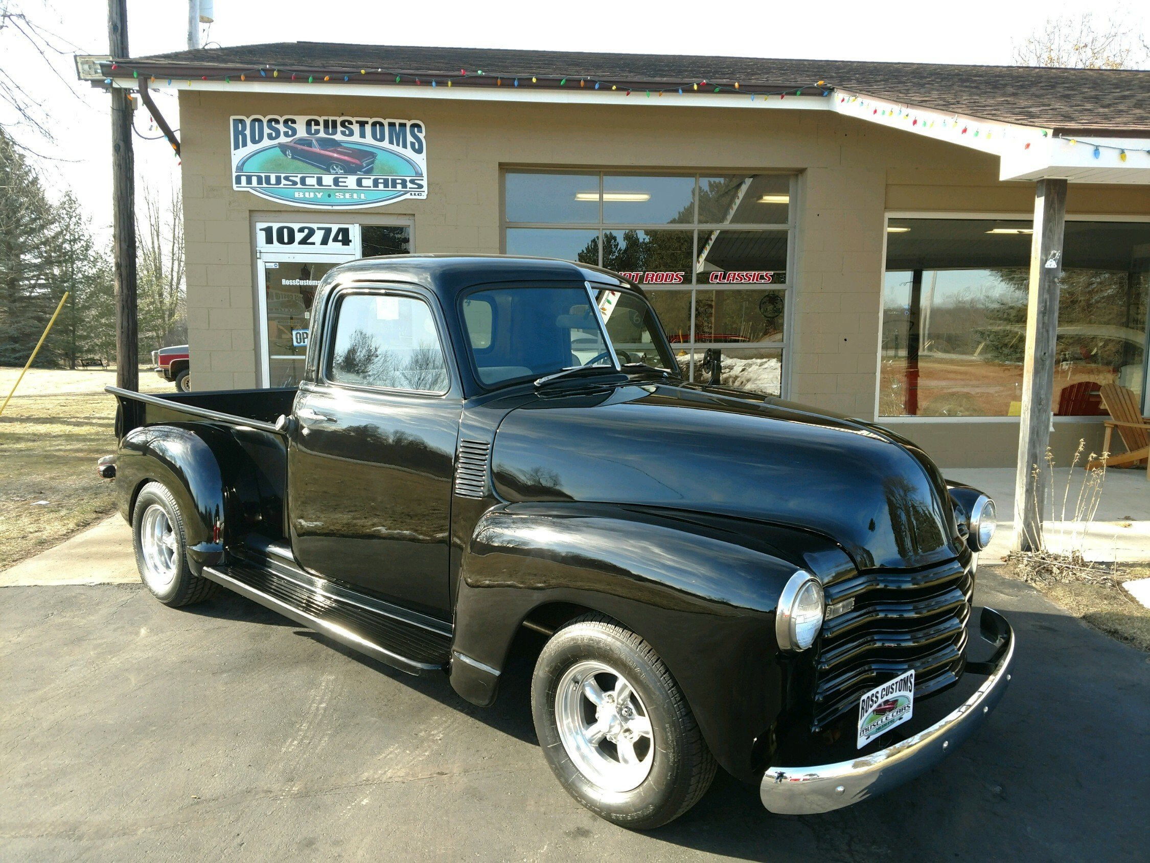 Fancy Classic Truck Trader Online Images - Classic Cars Ideas - boiq ...