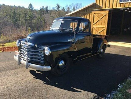 1949 Chevrolet 3100 for sale 100971491