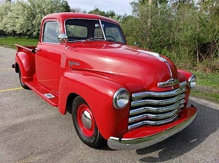 1949 Chevrolet 3100 for sale 100988346
