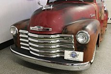 1949 Chevrolet 3100 for sale 100988590