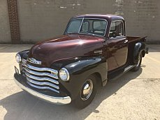 1949 Chevrolet 3100 for sale 100993602