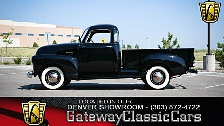 1949 Chevrolet 3100 for sale 101002995