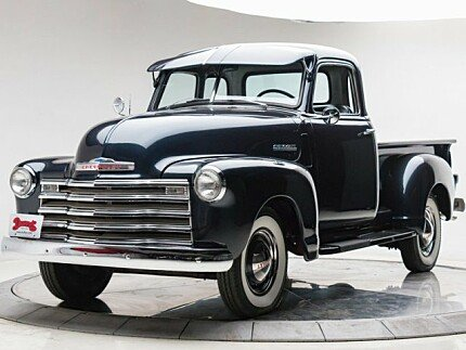 1949 Chevrolet 3100 for sale 101007038