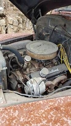 1949 Chevrolet 3100 for sale 101007912
