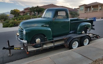 1949 Chevrolet 3100 for sale 101013490