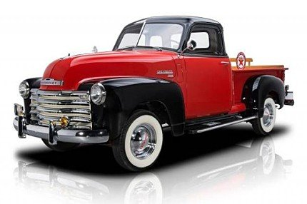 1949 Chevrolet 3100 for sale 101017442