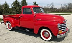 1949 Chevrolet 3100 for sale 101028886