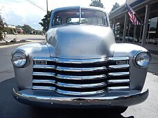 1949 Chevrolet 3100 for sale 101032747