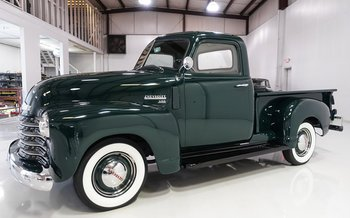 1949 Chevrolet 3100 for sale 101046283