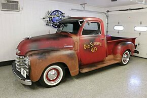1949 Chevrolet 3100 for sale 101047577