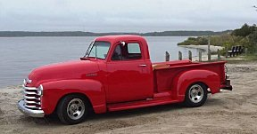 1949 Chevrolet 3100 for sale 101051091