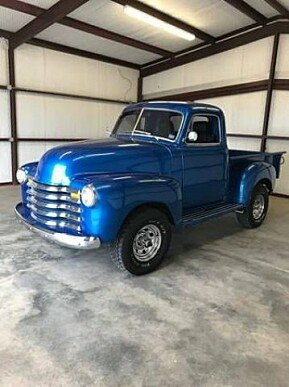 1949 Chevrolet 3100 for sale 101054221