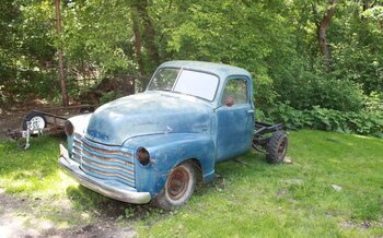 1949 Chevrolet 3600 for sale 100770511