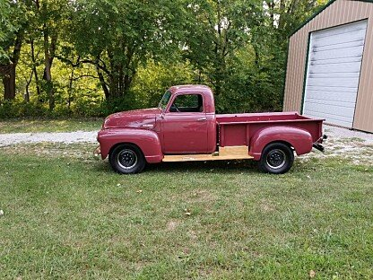1949 Chevrolet 3600 for sale 101028706