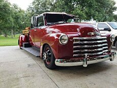 1949 Chevrolet Custom for sale 101046066