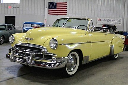 1949 Chevrolet Deluxe for sale 100797736
