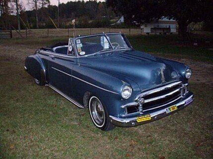 1949 Chevrolet Deluxe for sale 100831136