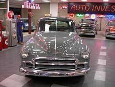 1949 Chevrolet Deluxe for sale 100834174