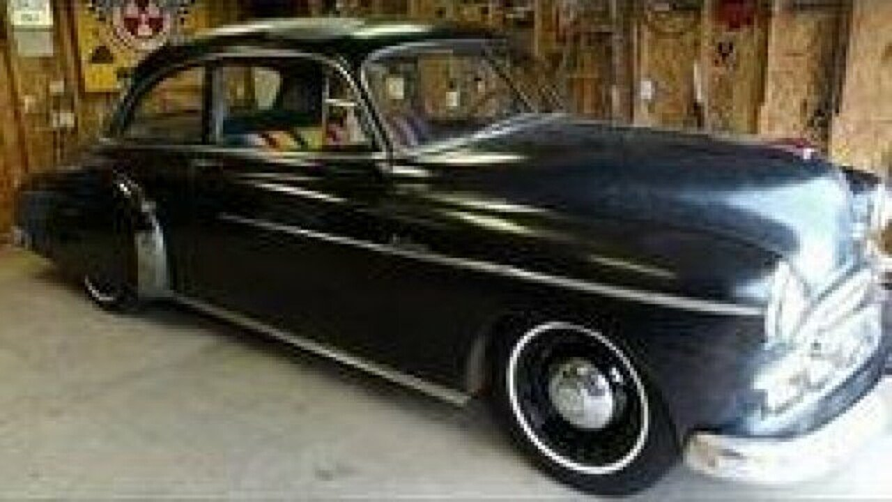 1949 Chevrolet Deluxe for sale 100882462