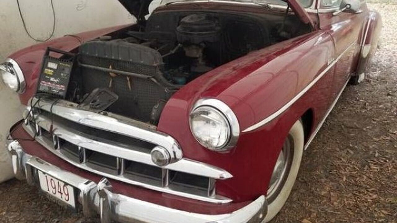 1949 Chevrolet Deluxe for sale 100893838