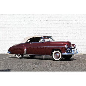 1949 Chevrolet Deluxe for sale 100896367