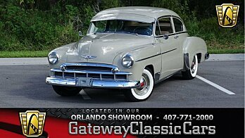 1949 Chevrolet Deluxe for sale 101056413