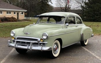 1949 Chevrolet Deluxe for sale 101054755