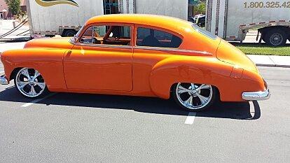 1949 Chevrolet Fleetline for sale 100767442
