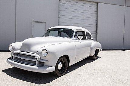 1949 Chevrolet Fleetline for sale 100775288