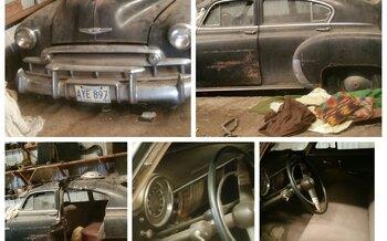 1949 Chevrolet Fleetline for sale 100783844