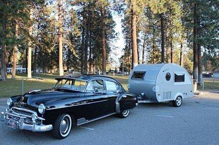 1949 Chevrolet Fleetline for sale 100810930