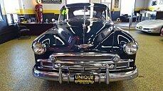 1949 Chevrolet Fleetline for sale 100846449