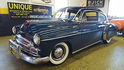 Classic Chevrolet Fleetlines For Sale Classics On Autotrader